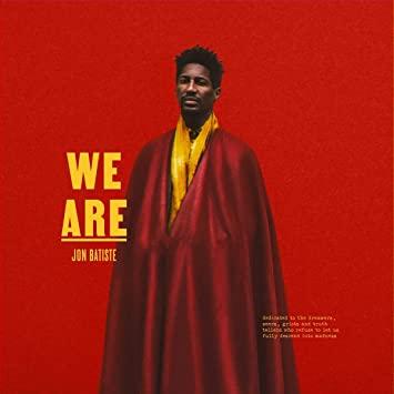 Jon Batiste - We Are (Various)