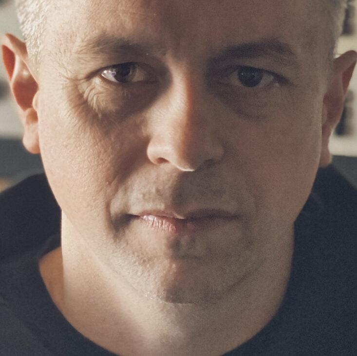 Matt Bayles